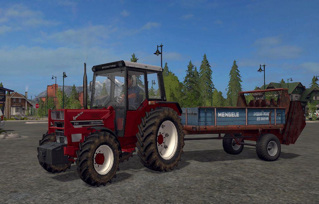 FS17 IHC 644
