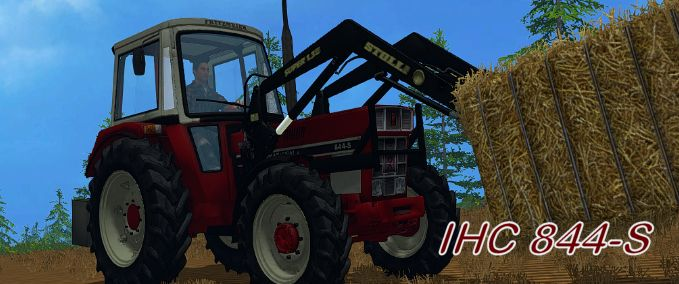 IHC 844-S